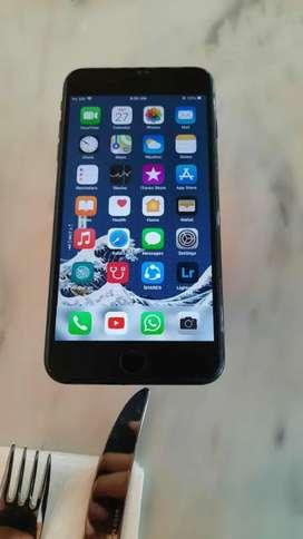 IPhone 7+ 128GB Fullsett