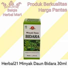 Minyak Daun Bidara Al Hasanah 30ml