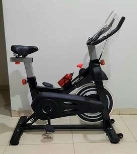 Spinning bike sepeda indoor alat fitnes
