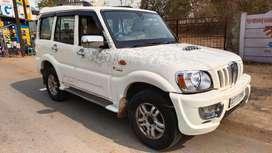 Mahindra Scorpio 2002-2013 VLX AT Airbag, 2012, Diesel