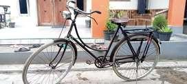 Sepeda tua Philips