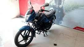 Good Condition Hero Splendor i-Smart with Warranty |  3666 Delhi