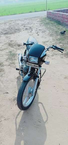 good condition bike all orignal aa