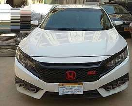 Honda Civic 1.8 i-VTEC CVT Ab asaan iqsaat main finance karwayn