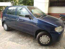Suzuki Alto VXR  on easy installment pay hsl kry..