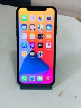 Apple IPhone X 256GB SpaceGrey