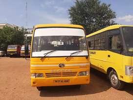 Eicher School bus