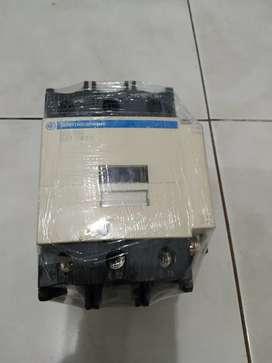Magnetic contactor/kontaktor telemecanique/schneider Lc1 d80 125A