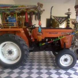 tractor get new and used car on easy installments