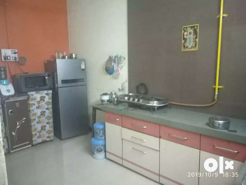 Independent tenament for rent at patel colony 0