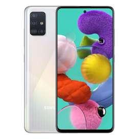 Samsung Galaxy A51 8/128GB Promo Cicilan DP Ringan Cair 3 Menit
