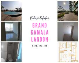 Apartemen Grand Kamala Lagoon , Emerald South Tower Lantai 26