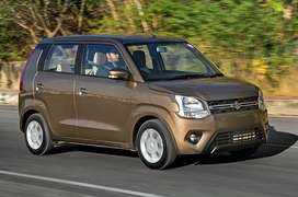 Suzuki Wagon R 2019 Free tracker and Free Insurance