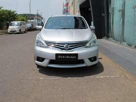 Nissan Grand Livina SV 1.5 AT Tahun 2014 TDP 16jt Bergaransi