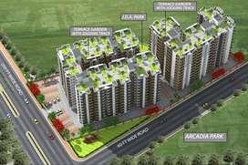 1bhk Flat For Sell in Vaishali Utsav At Vaishali Nagar