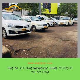 Luxury Car in Odisha