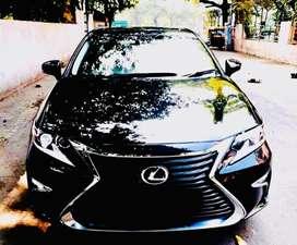 Lexus ES 300h, 2017, CNG & Hybrids