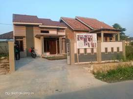 Rumah Syariah Siap Huni Tanjung Senang Bandar Lampung
