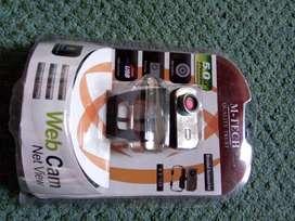 Webcam M-Tech Original