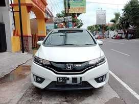 All-new Jazz RS 2014.Asli AG.bisa tt brio yaris 2012/2013