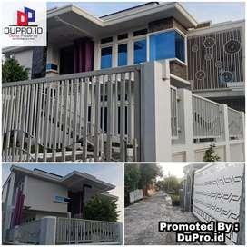 Cot Mesjid -Rumah Mewah 2LT Type 333 Tanah 525 m Lueng Bata Banda Aceh