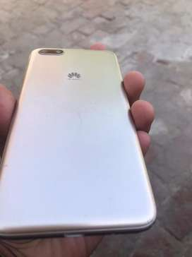 Huawei y5 prime 2018 no any fault