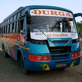 Gadarabar bus