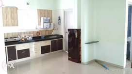 3BHK FULLY FURNISHED FLAT AVAILABLE ON RENT