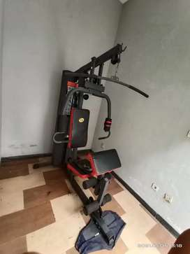 Jual Murah Alat fitness B-Fit Home Gym