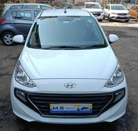 Hyundai Santro, 2019, CNG & Hybrids