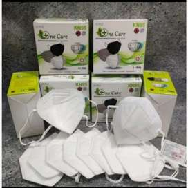 Masker onecare kn95 5ply