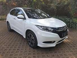 HONDA HRV 1.8 CVT Automatic Prestige Km 30 rbn Original Super Istimewa