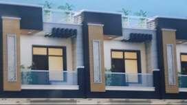 Very luxurious semi duplex villa for sale