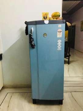 Godrej Refrigerator 251L
