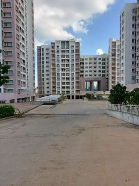 Excellent 3bhk flat for Lease in Apartment behind Manyatha tech park