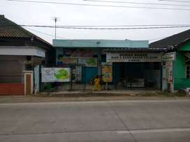 Rumah Di Desa ilir Kandanghaur Indramayu Jawa barat