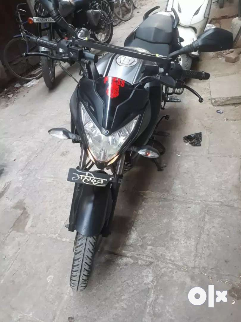 I want sale my bike.   My bike is very new show room condition 0