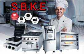 Pizza oven dough machine slush, tawa pan, delivery bag, commercial Etc
