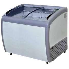 Freezer sd 260 by