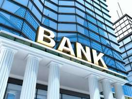 Job Available in Private Limited Bank