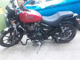 Selling my Royal Enfield 350x Reason : Moving out of country for study