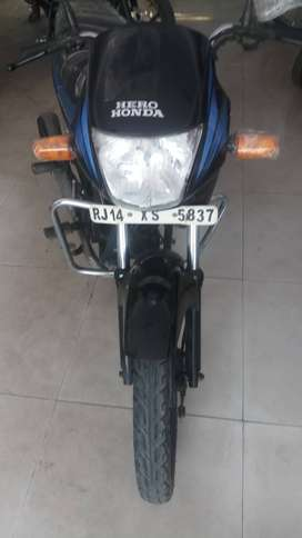 Good Condition Hero Honda  Passion Plus with Warranty |  5837 Jaipur