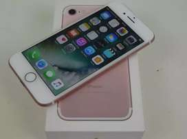 Hiii Get apple iPhone 7 in good condition on sale.