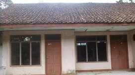 Rumah tinggal di pedesaan