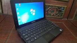 Laptop Lenovo Ideapad S110