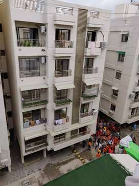 #2BHK brand new flat for sell  in manjalpur