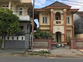 Rumah kos-kosan dijual lokasi Ampenan Lombok NTB