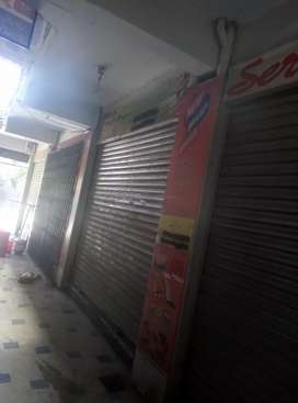 Shop available for rent in sarban chowk abbottabad