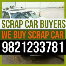 Oldddd scrapp car buyer in muabai
