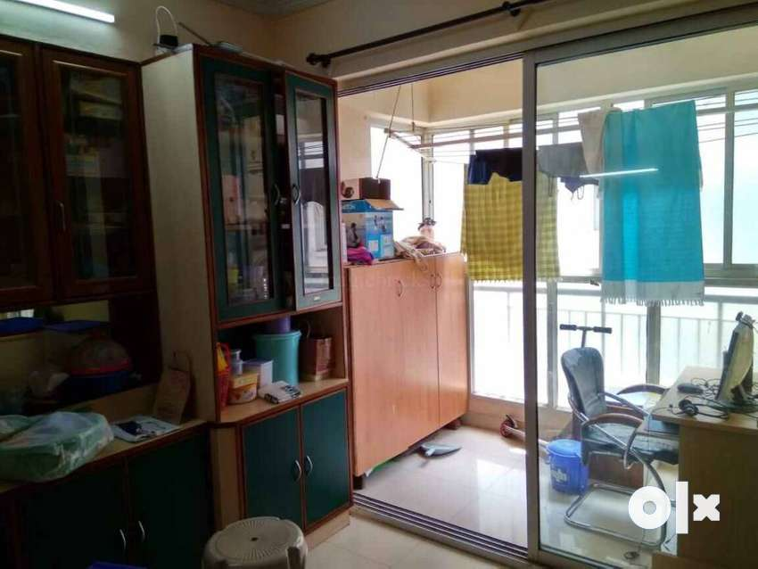 3 BHK For rent near Meenakshi Mall 0